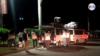 Caravana de migrantes sale de Honduras hacia EE.UU., Guatemala declara estado de prevención