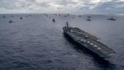 Điểm tin ngày 15/5/2020 - Mỹ mời Việt Nam dự diễn tập hải quân 'lớn nhất thế giới'