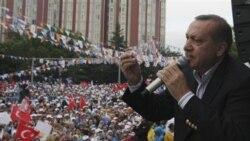 سومین دوره نخست وزیری اردوغان