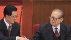 中共权力大交接(四):政改,还是不改?