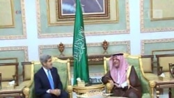 US, Saudi Arabia Differ on Tactics, Agree on Goals in Syria