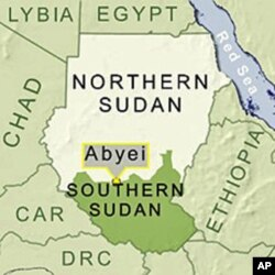 Much Still Unclear As Fighting Continues in Sudan's Abyei Region