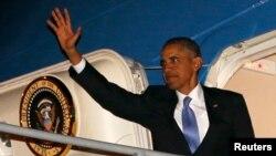Обама не планує візит в Україну, але в березні їде на Кубу