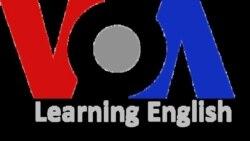 Learning English Radio 2230 UTC