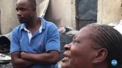Incêndios mortais em São Tomé enfurecem residentes