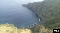 Localidade de Lomba-Tatum, Cabo Verde