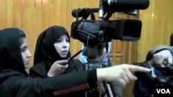 Banyak jurnalis perempuan Afghanistan yang merasa terancam keselamatannya, setelah Taliban kembali berkuasa (foto: dok).