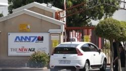 Estudantes angolanos na África do Sul em dificuldades - 1:21