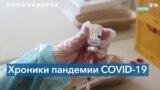 В России за последние сутки свыше 25 тысяч новых случаев COVID-19