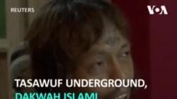Tasawuf Underground, Dakwah Islam Berdayakan Anak Jalanan