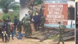 Bavandi ya Yumbi batelemeli mokambi atiami na Kinshasa
