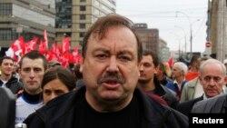 Геннадий Гудков (архивное фото)