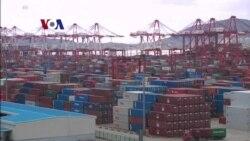 Peritel, Petani, dan Eksportir Cemaskan Perang Dagang AS-China
