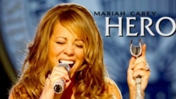 'Hero' by Mariah Carey
