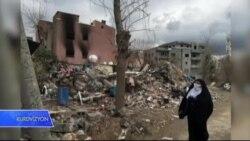 ڕاپـۆرتی HRW لەسەر پـێشێلکاریـیەکانی بەرامبەر کورد لە تورکیا