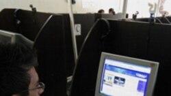 دولت ایران به نبرد با آزادی اینترنتی شدت می بخشد
