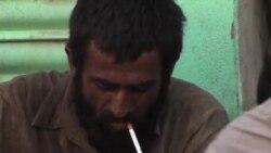 Թմրանյութերի խնդիրը Պակիստանում