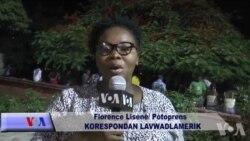 Ayiti: Leta Anvizaje Nouri 250 Mil Elèv Lekòl Atravè Peyi a nan Kad yon Pwogram Kantin Eskolè, PNCS