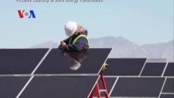 The Economic Power of Solar (VOA On Assignment Aug. 22, 2014)