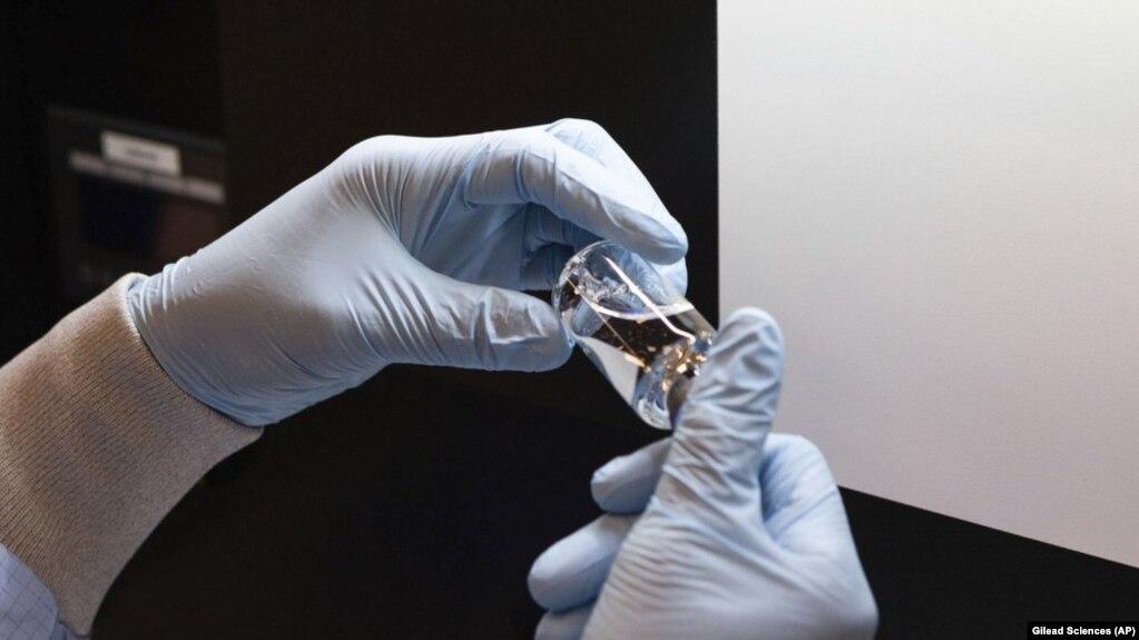 Medicamento para coronavirus Remdesivir supera pruebas en EE.UU.