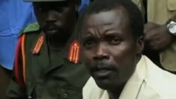 Human Rights Groups: LRA Safe Havens Are in Sudan