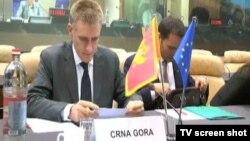 Ministar inostranih poslova CG, Igor Lukšić na Međuvladinoj konferenciji u Luskemburgu