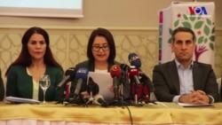 Selahattin Demirtaş HDP Genel Başkanlığını Bırakıyor