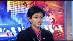 Cậu bé gốc Việt trưởng thành từ nỗi đau khủng bố