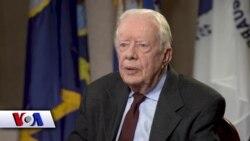 Jimmi Karter: Xitoy bilan diplomatik aloqa tarixi