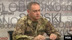 Salvatore Kuoći, komandant KFOR-a