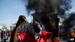 Los líderes de la oposición les han pedido a sus partidarios que se congreguen frente al Palacio Nacional para demandar la renuncia del presidente Jovenel Moïse