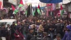 اسرائیلي وزیراعظم: فلسطینیانو سره د مرسې اداره دې وتړل شي