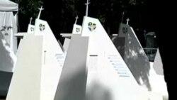 Quinta jornada del Papa Francisco en su visita a Brasil.