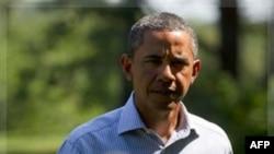 ABŞ prezidenti Barak Obamanın reytinqi getdikcə düşür