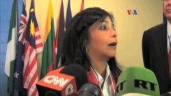 Venezuela rechaza aparente suspensión de MERCOSUR