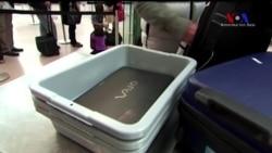 Uçaklarda Elektronik Cihaz Yasağına Tepkiler Artıyor