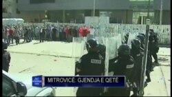 Mitrovica pas përleshjeve