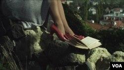 Кадр из фильма «Туфельки» Courtesy Photo