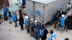 Attacks on Humanitarians Represent Deficit of Humanity
