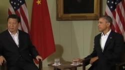 美中峰會結束,同意新的合作