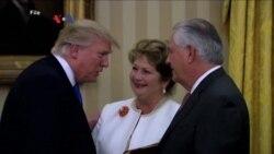 Pemerintahan Trump Keluarkan Panduan Pelaksanaan Perketat Imigrasi