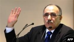 Թուրքիայի ներքին գործերի նախարար Բեշիր Աթալայ