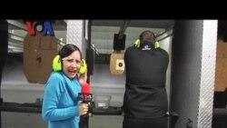 Isu Senjata Api di AS - VOA untuk Friends