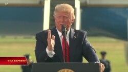 Đại hội Ðảng Cộng hòa ở Charlotte sẽ tái đề cử TT Trump