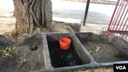 El acceso irregular al agua potable profundiza la vulnerabilidad de las familias ante la pandemia del nuevo coronavirus.