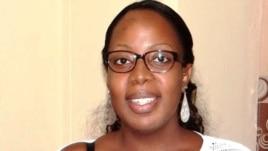 Angola, Ana Margoso, jornalista e activista direitos humanos