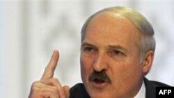 BE gati të vendosë kufizime udhëtimi për presidentin bjellorus