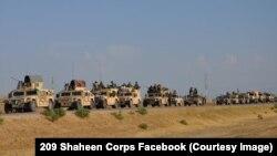 ده روز قبل، گروه طالبان پس از یک حمله گروهی به روستای میرزاولنگ ولایت سرپل این روستا را تصرف کردند.