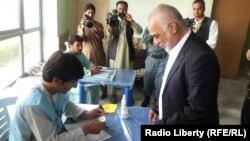 په دغه مهال ټول افغانستان کې سخت امنيتي تدابير نيول شوي وؤ.
