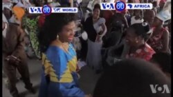 Manchetes Africanas 4 Março 2016